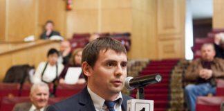 Щоб урятувати економіку, франківський депутат Сергій Палійчук ініціює звернення до уряду про якнайшвидше скасування карантину