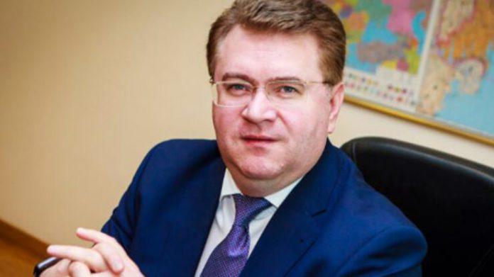 Високопосадовця з Івано-Франківська СБУ упіймало на державній зраді