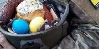Волонтери з Прикарпаття допомагають відсвяткувати Великдень потребуючим