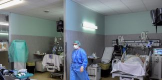 За минулу добу на Прикарпатті на коронавірус захворіло найбільше людей в Україні