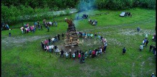Через карантин фестиваль «Великдень у Космачі» скасовано