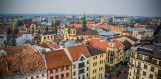 Цього року разом із Днем міста відзначатимуть також першу річницю створення Івано-Франківської ОТГ