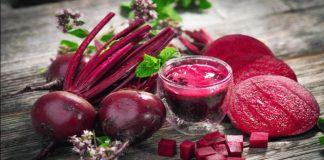 Червоний буряк – один з найкорисніших овочів