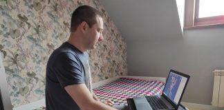 Під час онлайн-занять студентам-юристам Івано-Франківська пропонують поєднати теорію з практикою