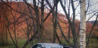 У жахливій ДТП на Рожнятівщині загинула 19-річна дівчина: фото