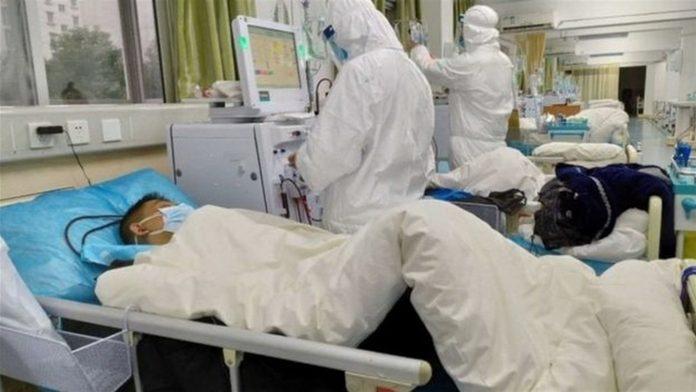 На Прикарпатті наповненість лікарень, хворими на коронавірус, менше 50%