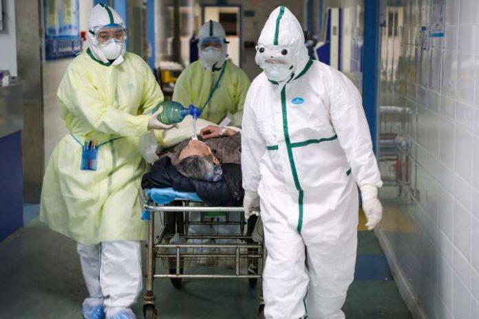 Сумна звістка: помер інфікований коронавірусом 55-річний житель Калуша