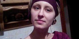 Молода франківчанка потребує допомоги у боротьбі з онкологією