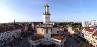 Стало відомо, на яке число перенесли святкування Дня міста Івано-Франківська