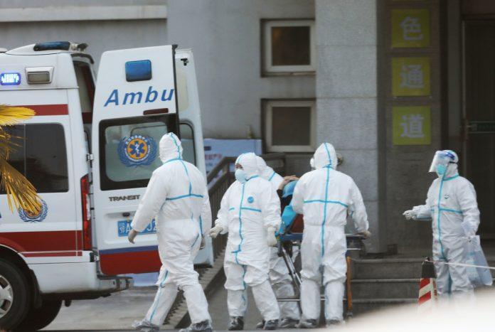 За минулий день до франківських лікарень поступила 21 особа з підозрою на коронавірус