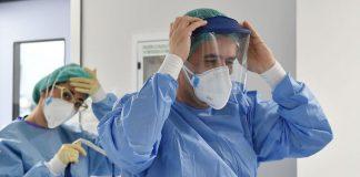 Кількість пацієнтів, які поступають в лікарні Івано-Франківська, впала вдвічі.