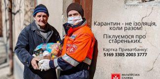 Мальтійці підготували 200 великодніх пакунків для потребуючих франківців: фоторепортаж