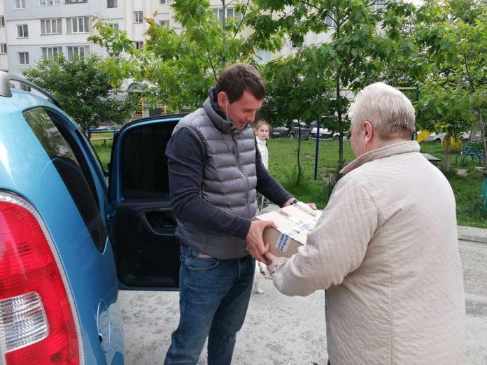 Депутат Сергій Палійчук про допомогу від благодійного фонду Петра Порошенка: