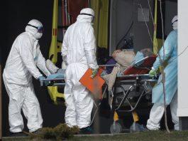 В Івано-Франківській області за минулу добу офіційно підтвердили три смерті від COVID-19, також було виявлено 21 інфіковану особу