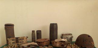 Краєзнавчий музей підготував онлайн-виставку присвячену Другій світовій війні