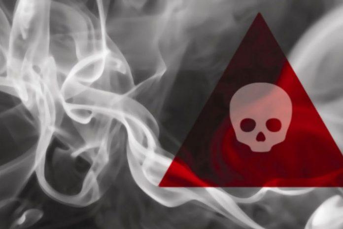 На Прикарпатті від отруєння чадним газом ледь не загинули двоє дорослих та підліток
