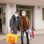 Бурштинська ТЕС виходить із ізольованого режиму роботи: фото