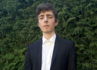 Студент франківського вишу здобув перемогу в міжнародному конкурсі наукових робіт