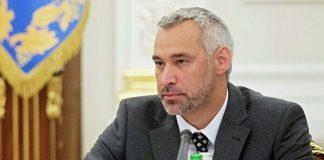 Усі кримінальні справи проти Порошенка безперспективні - колишній генпрокурор Руслан Рябошапка