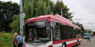 """У КП """"Електроавтотранс"""" розповіли, як саме курсуватиме громадський транспорт з 12 травня: правила"""