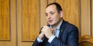 Руслан Марцінків: «Я скучив за спілкуванням»