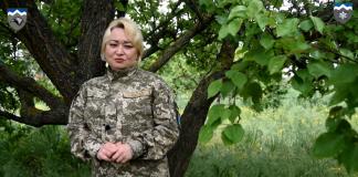 """Коломийські """"едельвейси"""" присвятили вірш Героям України: відео"""