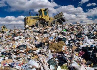 Прикарпаття один із найбільш сміттєутворюючих регіонів України
