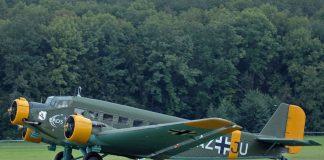 Неподалік Долини виявили рештки розбитого німецького бомбардувальника