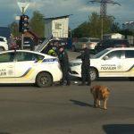 """В поліції розповіли подробиці вчорашньої карколомної ДТП на """"Братах"""": фото та відео"""