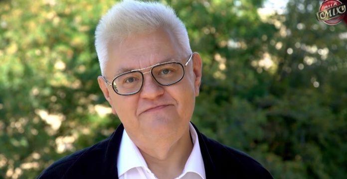 Сивохо звинуватив Україну у війні на Донбасі. Відео