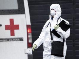 19 інфікованих та одна смерть - свіжі цифри перебігу епідемії COVID-19 на Франківщині