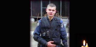 6 років тому у Маріуполі сепаратисти застрелили строковика із Франківщини