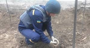 В курортному Яремче виявили сховок із гранатами - рятувальники їх підірвали