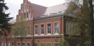 На Франківщині закриють три спеціалізовані школи-інтернати