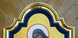 В Калуші відреставрували ікону, яка зцілює від безпліддя