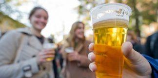 У Калуші оголосили конкурс на вуличну торгівлю пивом, квасом, морозивом