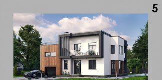 В Івано-Франківську пропонують обрати кращий проєкт житлового будинку