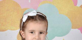 Маленькій дівчинці з Коломийщини потрібна допомога на лікування