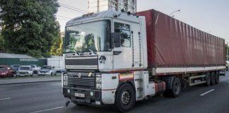 На Франківщині введуть обмеження на проїзд вантажівок