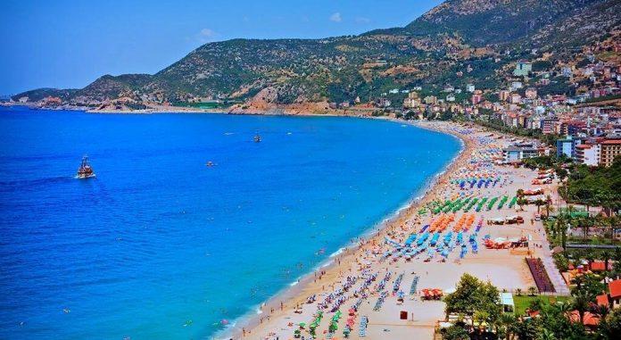 Туреччина відкриє туристичний сезон наприкінці травня