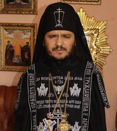 На Коломийщині помер відомий монах Олексій Мензатюк