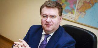 Високопоставлений ексчиновник з Івано-Франківська, якого підозрюють у державній зраді та роботі на іноземну розвідку, відкидає усі звинувачення у свій бік