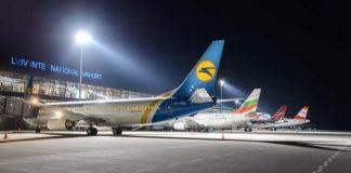 До уваги прикарпатців: європейська комісія запропонувала нові правила для авіаподорожей