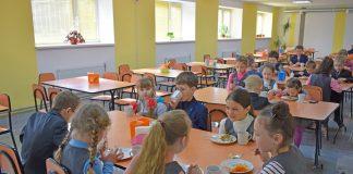 В Івано-Франківській області 104 школи отримають субвенції на ремонт їдалень: список