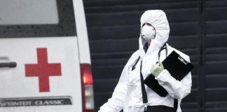 14 інфікованих та двоє померлих за минулу добу - коронавірус не покидає Івано-Франківщину
