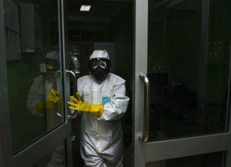 Вчені зробили новий прогноз щодо закінчення пандемії Covid-19