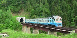 З понеділка Прикарпаттям почнуть курсувати приміські дизельпоїзди