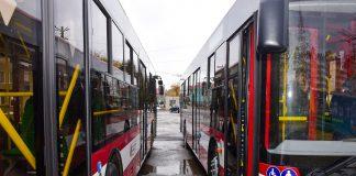 """За два тижні на """"Брати"""" запустять новий комунальний автобусний маршрут"""
