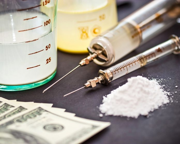 Калуські поліцейські затримали 30-річного наркодилера