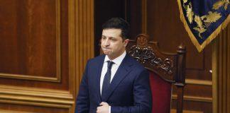 Слова Зеленського про Порошенка нагадали західним журналістам про Януковича